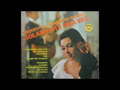 Shirley - Orquesta Sonora La Habana - Dj Gotay