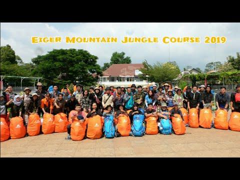 Eiger Mountain Jungle Course 2019