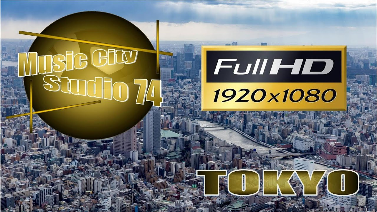 Download TOKYO 👀🎬📀🎥 Full HD Nimbus Eveningland House Electronic Music 2020 2021 No Copyright