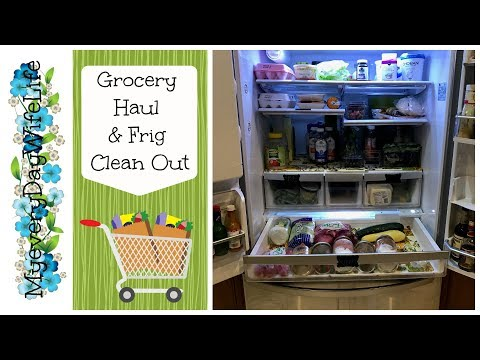 Publix Grocery Haul || Clean Eating