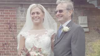 Laura & Stuart - Wedding Day