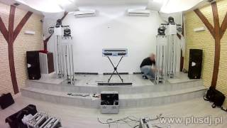 Mobile dj setup 2 ///HD/// PLUSdj Szczecin