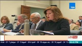 بالورقة والقلم - اللقاءات السرية للكونجرس الأمريكى لمناقشة ملف حقوق الإنسان فى مصر