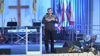 Пастор Анатолий Онищенко, г.Красный Луч, Луганская обл. - Свидетельство(Мужская конференция