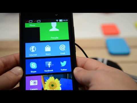 Android İşletim Sistemli Nokia XL Elimizde