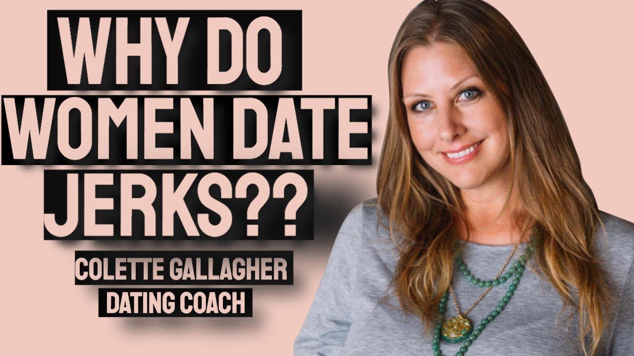 Why Do Women Date Jerks? - YouTube