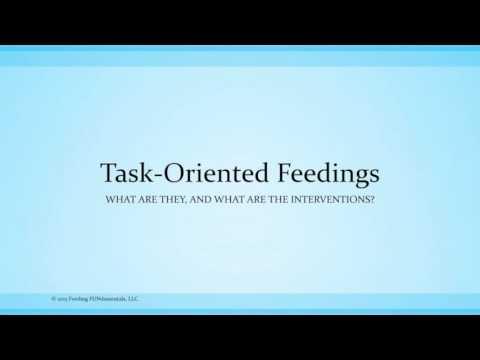 Dr. Brown's Medical Webinar - Nov 5 2015 - From Task-Oriented to Infant-Led Feedings: Part 1