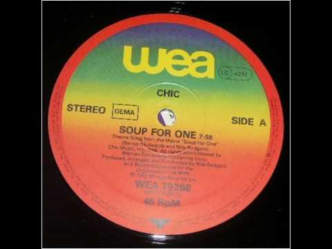 : Soup For One: Chic: MP3 Downloads