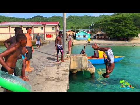 Carriacou Adventure Grenada Official Video