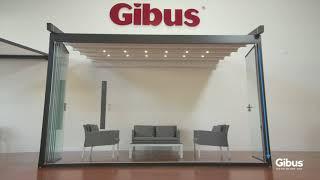 Gibus - Pergola Med Viva
