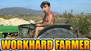 SingSing Dota 2 ► Take All The Farm In The World
