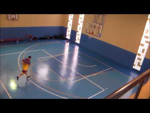 Propuesta de ejercicios y porqués para el calentamiento prepartido en baloncesto