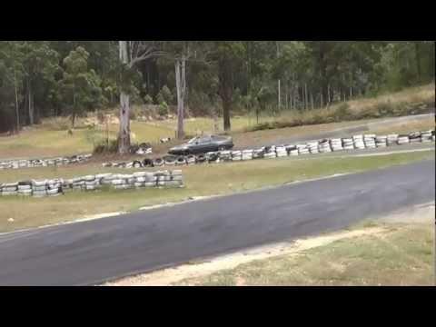 Drift Fest Zero 1 - AE86 Toyota Sprinter Drifting Raleigh with Ae86 Driving Club
