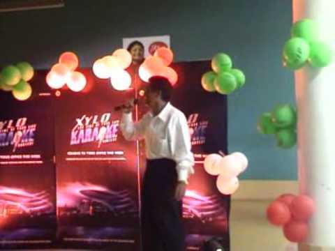 XYLO 'Time of Your Life' Karaoke Contest