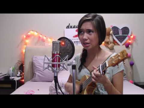 Stay Stay Stay - Taylor Swift cover NicoleZefanya