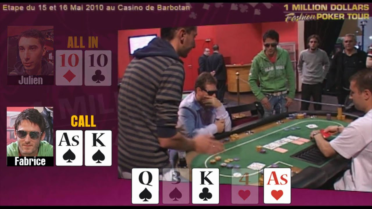 Casino de barbotan tournoi de poker casino royale book