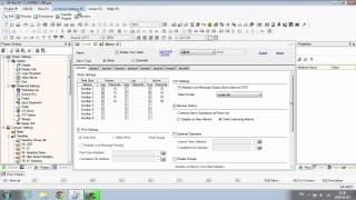 Video: Export Alarm and Sampling Data to CSV with GP-Pro EX