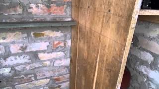 Как использовать отходы металла и ДСП с пользой на даче(, 2015-05-23T11:50:54.000Z)