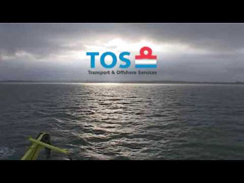 TOS - Transport & Offshore Services - NL 5 min versie
