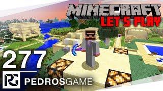 AUTOMATICKÝ DOPLŇOVAČ KPZ   Minecraft Let's Play #277   Pedro