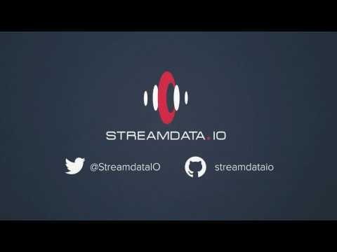 Streamdata.io - How it works