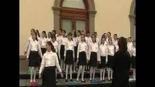"""TUTIRA MAI"" Cancion tradicional de Nueva Zelanda en idioma Mauri"