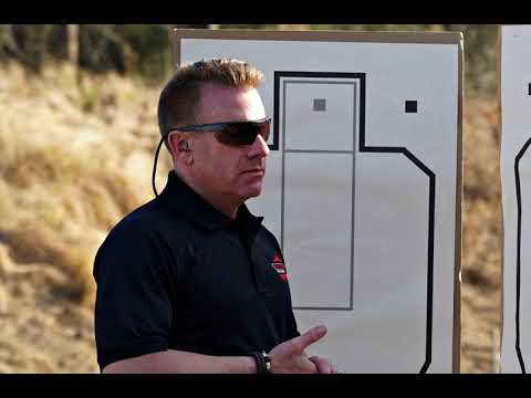 SOTG 745 - Lights, Sights, and Lasers with Wes Doss, Tactical Trainer