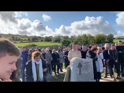 J.R. - WATCH | A Guy Left A Funny Recording To Be Played During His Funeral