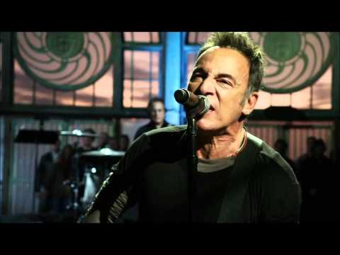 Bruce Springsteen - Racing in the Streets - The Promise - Song from 'The Promise' 07.12.10