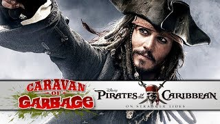 PIRATES OF THE CARIBBEAN (PS3) - Caravan Of Garbage