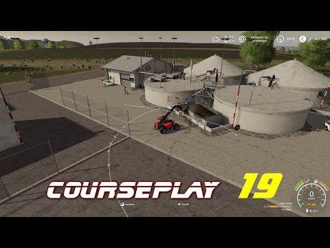 Download Courseplay + Autodrive FS19 VIDEO - arabfun Mp3 Audio