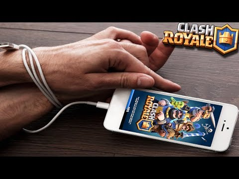 15 Signs You're Addicted To Clash Royale!