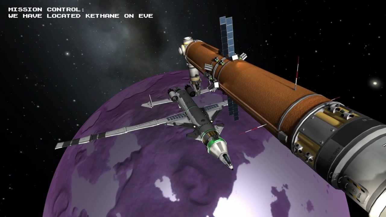 The 12 best Kerbal Space Program mods: Page 2 | PC Gamer