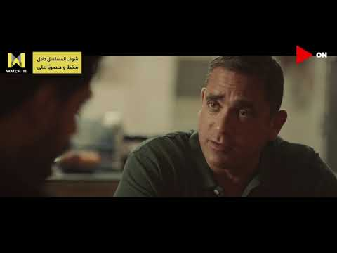 -منسي- شرح لـ -خالد- التكنيك اللي بيعتمد عليه الجيش في تصفية التكفيريين