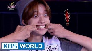 Let's go! dream team ii | 출발드림팀 ii : korea-thailand dream team,  part 3 (2015.12.03)