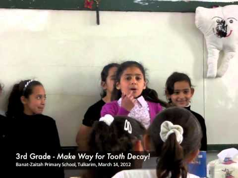My Arabic Library in Palestine MEPIvideos2013