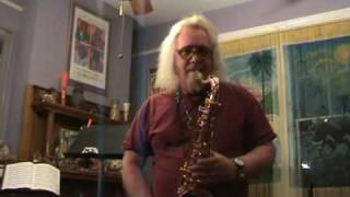 Saxgourmet Fat Boy tenor sax mouthpiece