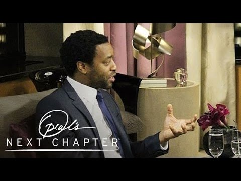 Chiwetel Ejiofor on the Physical and Psychological Torture of Slavery  Oprah's Next Chapter  OWN