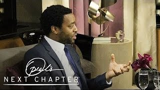 Chiwetel Ejiofor on the Physical and Psychological Torture of Slavery  Oprahs Next Chapter  OWN