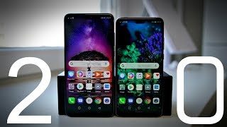 Huawei P20 vs Huawei P20 Pro - Which Huawei is Best for You?