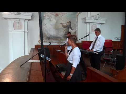 Hallelujah  -  Trauung - Live - deutscher Text - Heidi Davies Band