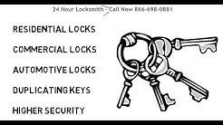 24 Hr Locksmith New York City Bronx New York - 24 Hour Locksmith Bronx NY Call 866-698-0881