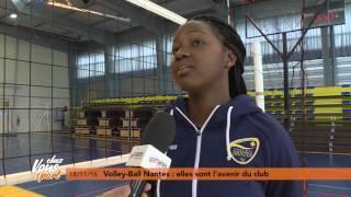 Chez Vous Sport au VBN (épisode 5)