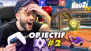 LA PLUS GROSSE REMONTADA DE MA VIE SUR ROCKET LEAGUE !