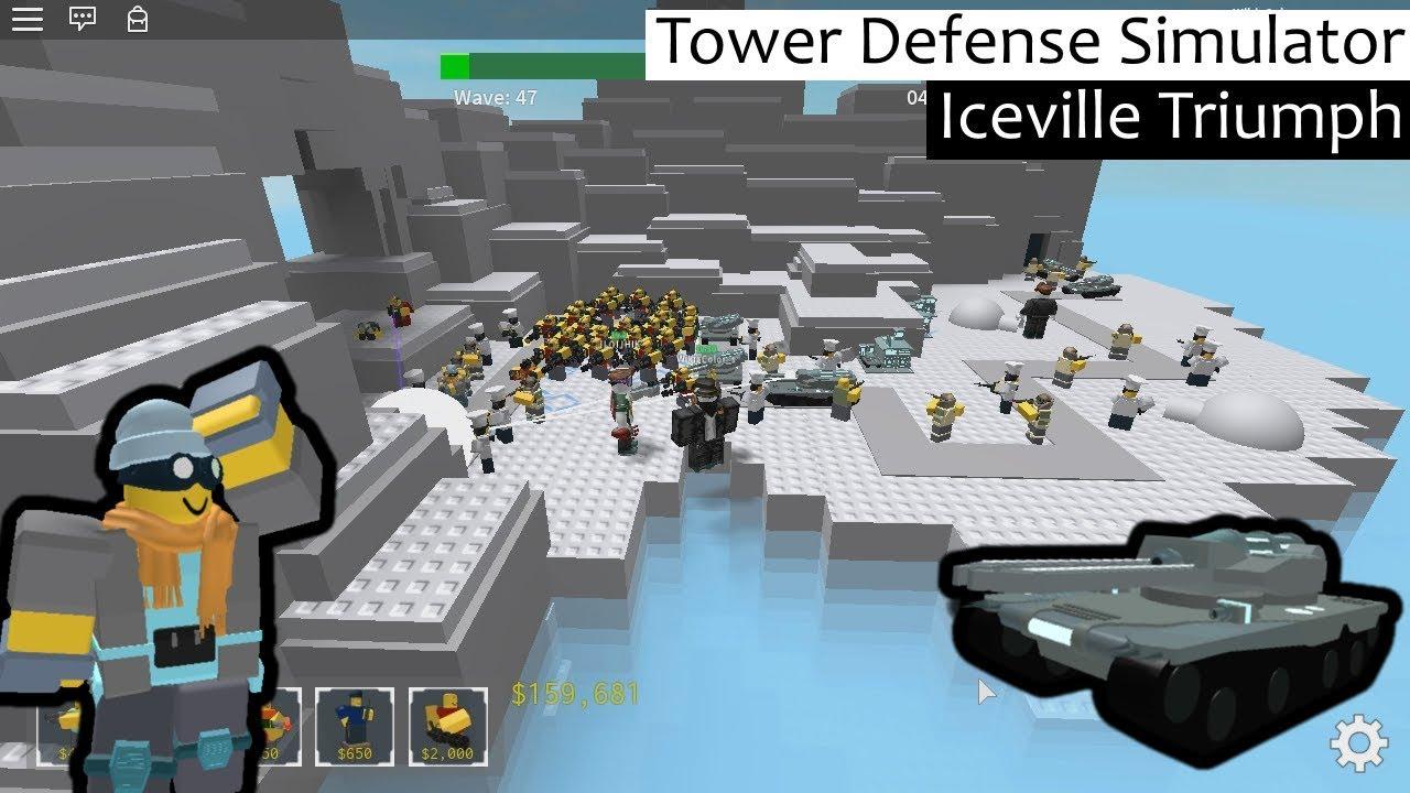 Tower Defense Simulator Wiki - Desain Terbaru Rumah Modern Minimalis