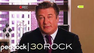 30 Rock - Jack's Message (Episode Highlight)