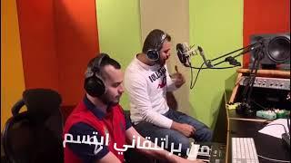 حسين السلمان - مابيه حيل اخذ نفس ( 2019 )