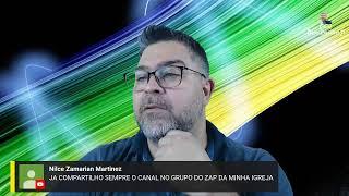QUEREM NOS CALAR - UM DIA TRISTE PARA O BRASIL!