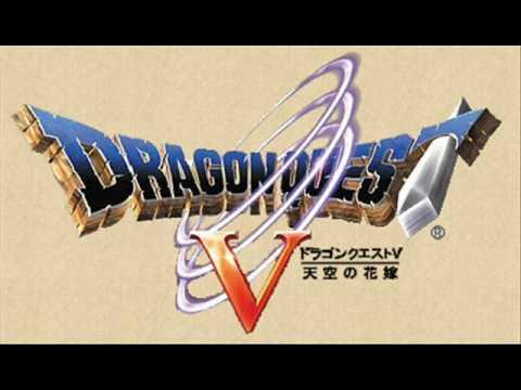 Symphonic Suite Dragon Quest V - Satan