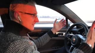 2017 Porsche Panamera Обзор | Статус вне конкуренции за 170 000 Евро.(Что я думаю о Porsche Panamera 2017 | Взгляд и Отзывы Огромное Спасибо за просмотр, за LIKE и ПОДПИСКУ. Это делает возмож..., 2017-01-26T15:08:01.000Z)